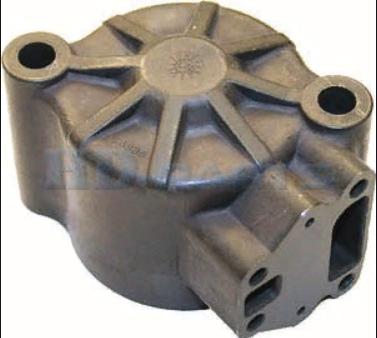 305450 Цилиндр КПП корпус Scania 4