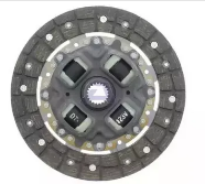 DT123V Диск сцепления ведомый D200, d140 мм , Z21 Toyota NZD