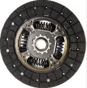 DTX192 Диск сцепления ведомый D212, d140 мм, Z21 Toyota Auris