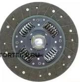 DY024 Диск сцепления ведомый D215, d145 mm, Z20 Hyundai/KIA