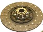 4623 Диск сцепления ведомый d380 мм/Z24/46x50-24N Volvo FH12/FM12