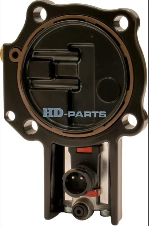 105467 Клапан цилиндра управления КПП Volvo FH/FM-9/12/16 R/SR1400-2009/VT2014/2214/2514