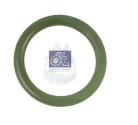 127419 Кольцо уплотнительное  КПП  Scania GR890/900 15.3x2.4 мм