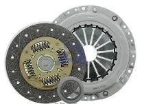 KO033 Комплект сцепления (3 детали) D218 мм, Z24 Chevrolet Aveo
