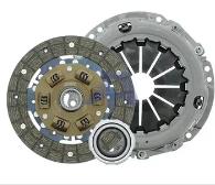 KS035A Комплект сцепления D193 mm, Z20 Suzuki Jimny (FJ) 1.3 16V