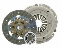 KS044VB Комплект сцепления D218 mm, Z20 Suzuki Grand Vitara II (JT,TE,TD) 1.6