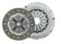 KT362R Комплект сцепления D218 мм, Z21 Toyota Yaris (_P1_) 1.5