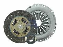 KK026 Комплект сцепления D228 d150 мм, Z20 Hyundai i30