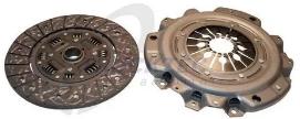 0223037 Комплект сцепления MB Sprinter 901-905