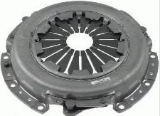 CY030 Корзина сцепления D216, d142 mm Hyundai Accent III, Kia Rio II (JB)