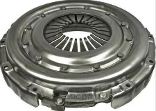 6500 Корзина сцепления DAF LF 45/55/65, Iveco EuroCargo I-IV, KAMAZ 4307/4308