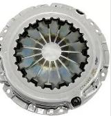CTX066 Корзина сцепления d218 мм, d137 мм Toyota NZD