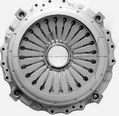 7069 Корзина сцепления d430 мм MB O 300/400/500-Series/Setra S 200/300/400/500-Series