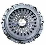0323036 Корзина сцепления d430 мм/MFZ430 Volvo FH/FM New/FM10/FM12 (1668919) Trucktec