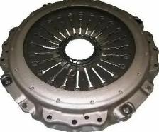 0423012 Корзина сцепления d430 мм Scania 4-Series K 432-33/35