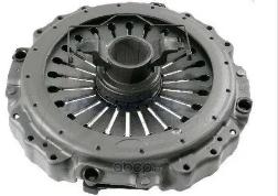 0323030 Корзина сцепления d430 мм в комплекте с выжимным подшипником Volvo FH/FM