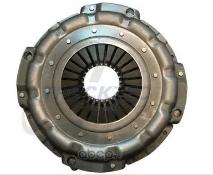 0123412 Корзина сцепленияMB O 300/400-Series, Setra S 200/300-Series BM 397/684