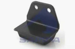 040475 Отбойник рессоры Scania 3/4/P/G/R/T серия