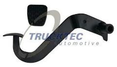 0127051 Педаль сцепления MB Actros (A941 290 01 16) Trucktec