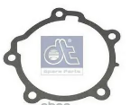 124441 Прокладка крышки картера планетарной передачи КПП GR875/895/905 Scania