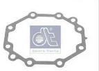 114644 Прокладка крышки вспомогательного привода КПП GR875/895/905 Scania