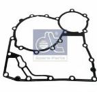 124448 Прокладка ретардера КПП Scania P-/G-/R-/T-Series GR 875/R, GRS 895/R