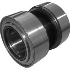 931424 Ремкомплект ступицы передней (2подшипника уплотнительное кольцо) D58x110 H115