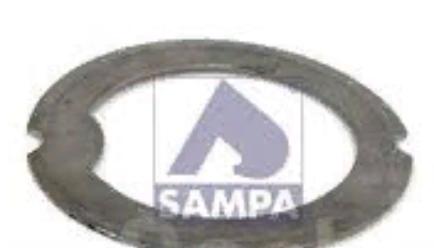 040247 Шайба ступицы Scania 94-164 3/4-serie 85x120x3