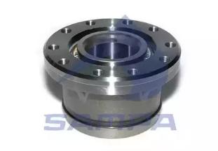 080409 Ступица колес в сборе d70mm Volvo