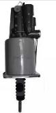 0523107 Усилитель привода сцепления MAN F2000