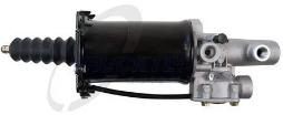 0523110 Усилитель привода сцепления MAN L/M 2000 Trucktec