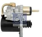460895 Усилитель привода сцепления O 300-/O 400-Series / Setra S 200-/S 300-Series MB
