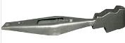 1566034S Вилка выключения сцепления Ford Transit (MT75)