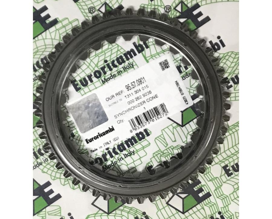 95570901 кольцо синхронизатора MAN DAF RVI Volvo