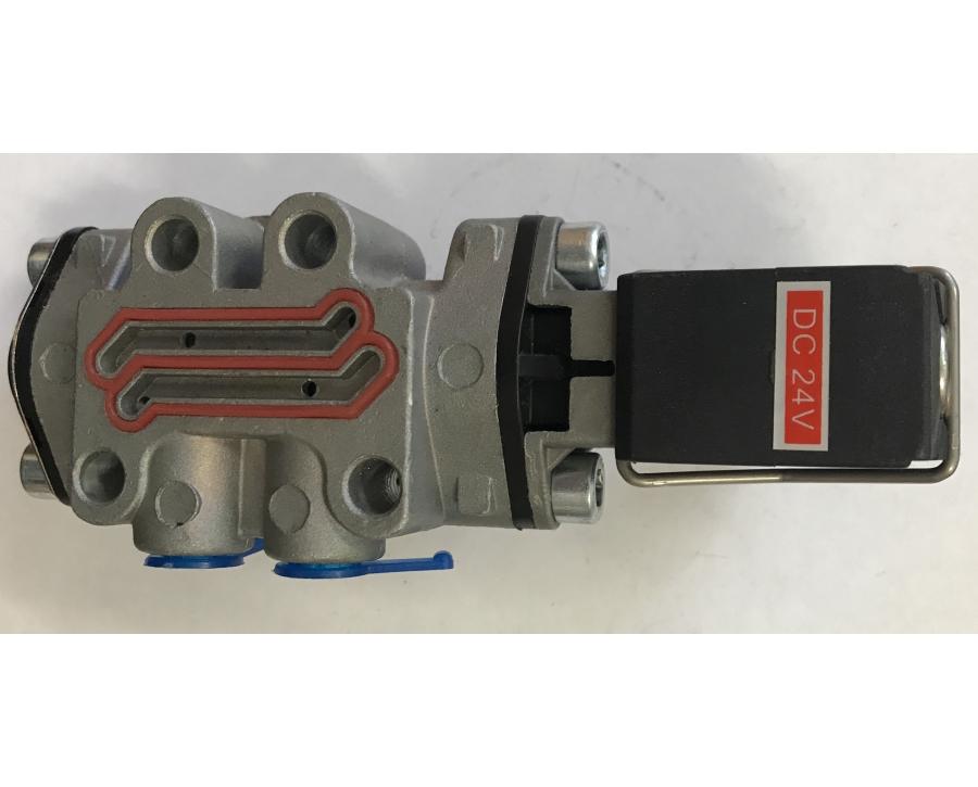 BAT4041 клапан КПП электромагнитный Scania