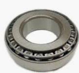 930996 ремкомплект ступицы 2 подшипника уплотнительное кольцо